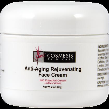 Anti-Aging Rejuvenating Face Cream