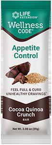 Appetite Control Bars