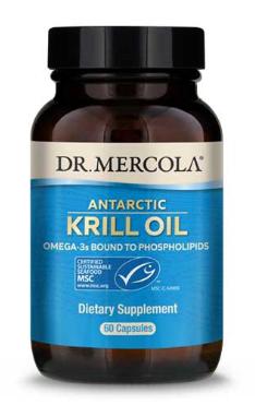 Krill Oil (1000 mg)