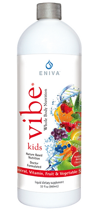 Eniva VIBE: Children's Liquid Multi