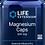 Thumbnail: Magnesium Caps, 500 mg, 100 veg caps