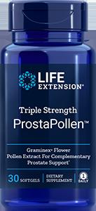 Triple Strength ProstaPollen