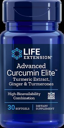 Advanced Curcumin Elite™