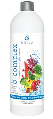 Vitamin B Complex Liquid Concentrate