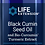 Thumbnail: Black Cumin Seed Oil, 60 softgels