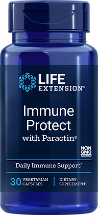 Immune Protect with PARACTIN, 30 veg caps