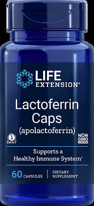 Lactoferrin Caps, 60 capsules