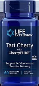 Tart Cherry with CherryPURE
