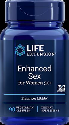 Enhanced Sex for Women 50+