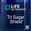 Thumbnail: Tri Sugar Shield, 60 caps