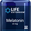 Thumbnail: Melatonin, 10 mg, 60 veg caps