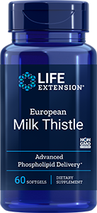 European Milk Thistle