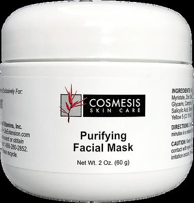Purifying Facial Mask