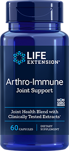 Healthy Joints: Arthro-Immune Joint Support