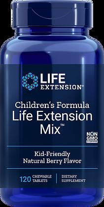 Children's Formula Multivitamin