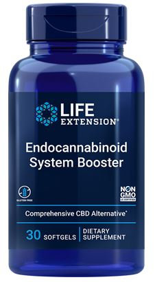 Endocannabinoid System Booster