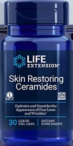 Skin Restoring Ceramides