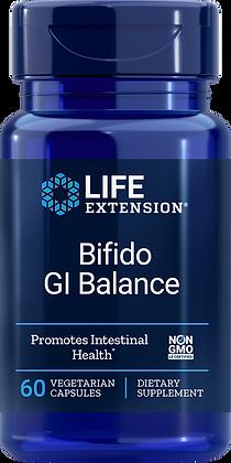Bifido GI Balance, 60 veg caps