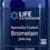 Thumbnail: Specially-Coated Bromelain, 500 mg, 60 tabs