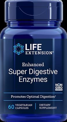 Enhanced Super Digestive Enzymes