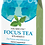 Thumbnail: FOCUS TEA, 14 stick packs (14 g)