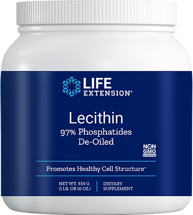 Lecithin, 1 lb (454 g)