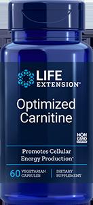 Optimized Carnitine