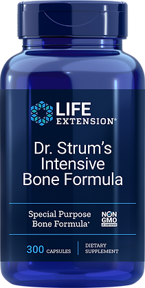 Dr. Strum's Intensive Bone Formula