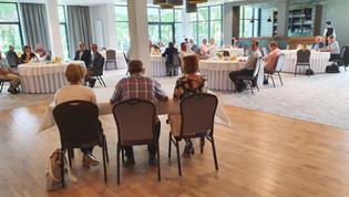 Walny Zjazd Delegatów Oddziału SITPNiG w Krośnie