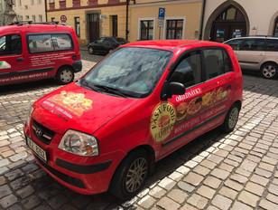 Family Fast Food - auto