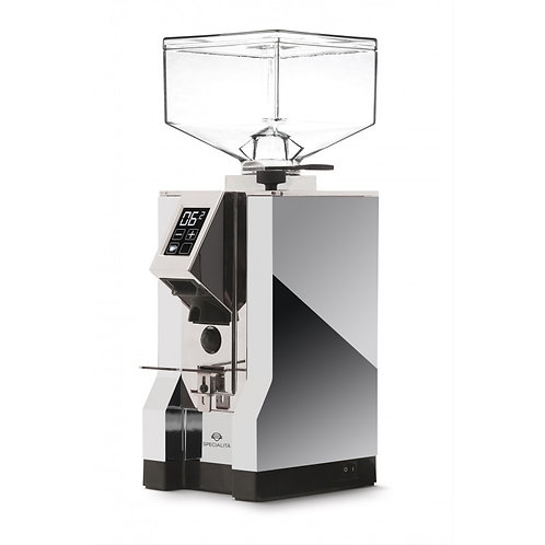 (Open Box) Eureka Mignon Specialita Coffee Grinder - Chrome