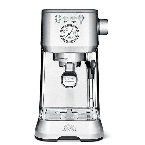 Solis Barista Perfetta Espresso Machine