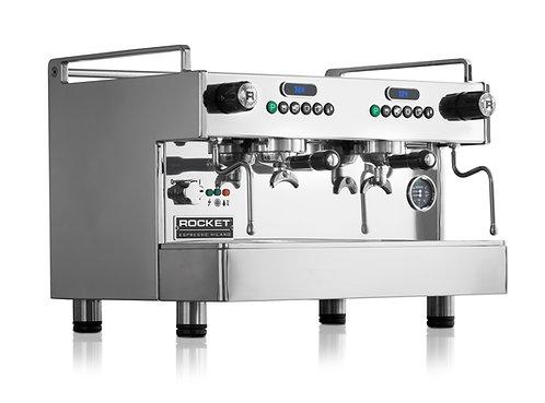 Rocket Espresso Boxer Timer Commercial Espresso Machine