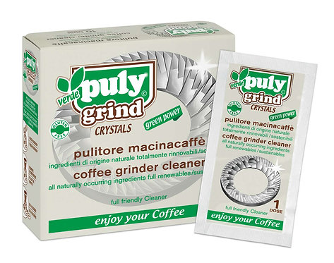 Puly Caff Grinder Cleaner (10 x 15g)