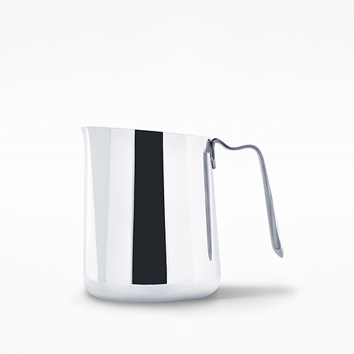 Fellow Eddy Milk Steaming Pitchers - Chrome