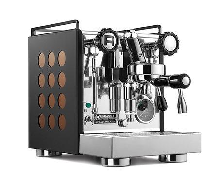 Rocket Appartamento Serie Nera Espresso Machine