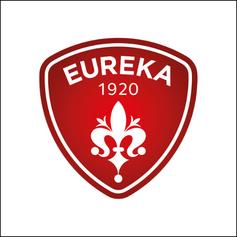 Eureka grinder logo