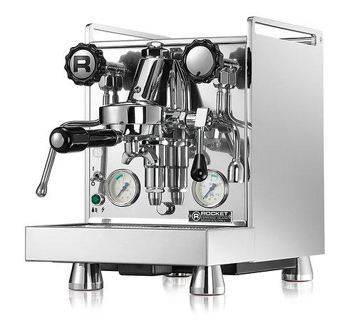 (Open Box) Rocket Mozzafiato Cronometro V Espresso Machine (PID and Timer)