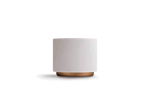 Fellow Monty Milk Art Cup (Cappuccino6.5oz) - White