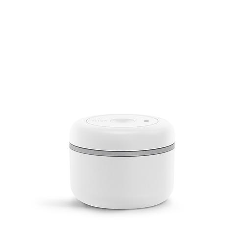 Fellow Atmos Coffee Vacuum Canister - Matt White 0.4 Litre