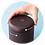 Thumbnail: Fellow Atmos Coffee Vacuum Canister - Matt Black 1.2 Litres