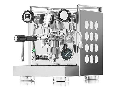 Rocket Appartamento Espresso Coffee Machine, Rocket Appartamento Malaysia, Rocket Espresso Malaysia