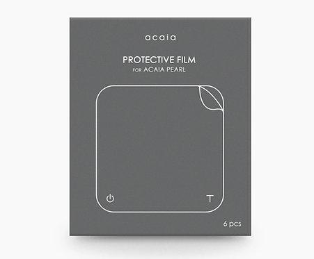 Acaia Pearl Protective Film