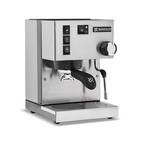Rancilio Silvia V6 2020 Edition Espresso Machine