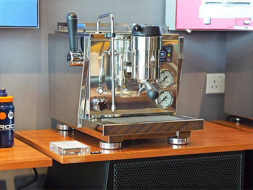 (Demo) Rocket Espresso R9 ONE Espresso Machine