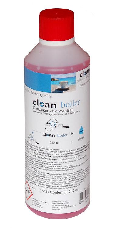 JoeFrex Clean Boiler 500ml