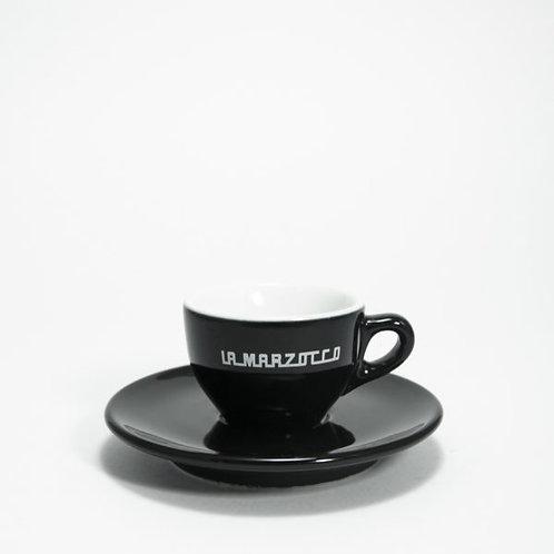 La Marzocco Linea Espresso Cup in Black