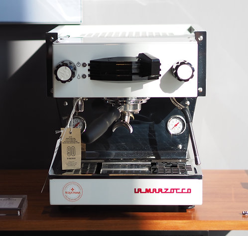 (Demo) La Marzocco Linea Mini White