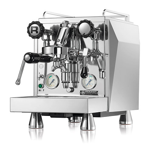 Rocket Giotto Cronometro V Espresso Machine (PID and Timer)