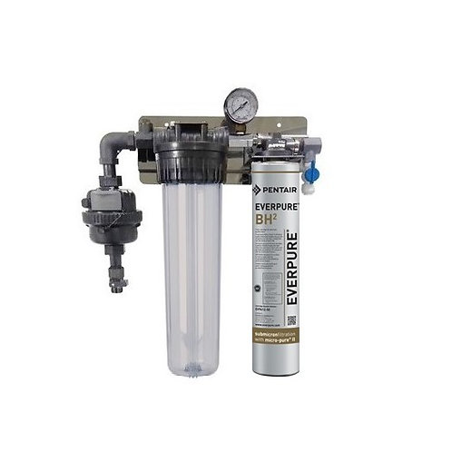 Everpure QL1-BH2 Drinking Water Filtration System